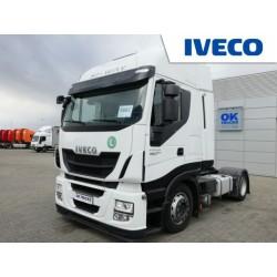 Iveco AS440S46TFPLT HI-WAY Roczna Gwarancja Mobilności